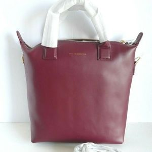 WANT Les Essentiels Mini O Hare Leather Tote